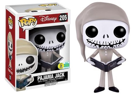2016 Funko San Diego Comic-Con Exclusives Guide and Gallery 25