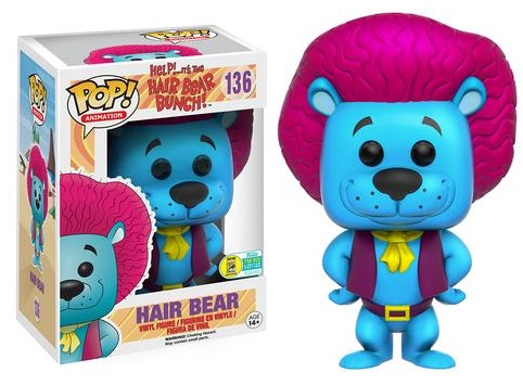 Ultimate Funko Pop Hanna Barbera Figures Checklist and Gallery 35