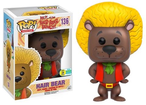 Ultimate Funko Pop Hanna Barbera Figures Checklist and Gallery 36