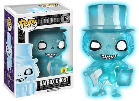 Ultimate Funko Pop Haunted Mansion Figures Checklist and Gallery 10