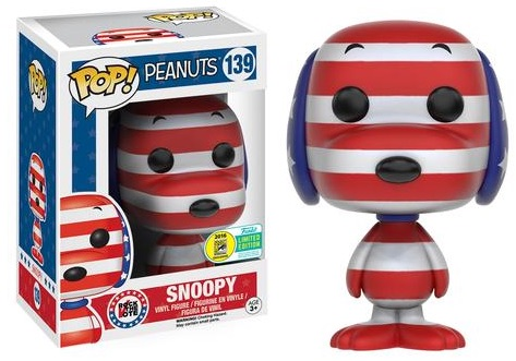 2016 Funko San Diego Comic-Con Exclusives Guide and Gallery 45