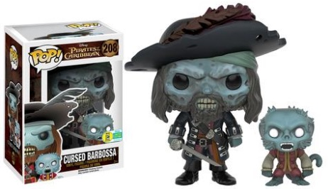 2016 Funko San Diego Comic-Con Exclusives Guide and Gallery 47