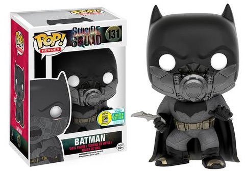 2016 Funko San Diego Comic-Con Exclusives Guide and Gallery 56