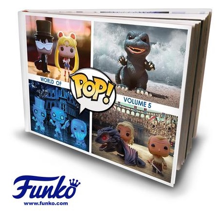 2016 Funko San Diego Comic-Con Exclusives Guide and Gallery 85