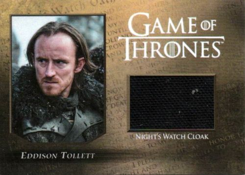 2016 Rittenhouse Game of Thrones Season 5 Trading Cards 30