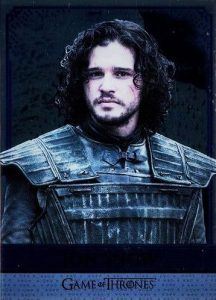 2016 Rittenhouse Game of Thrones Season 5 Trading Cards 27
