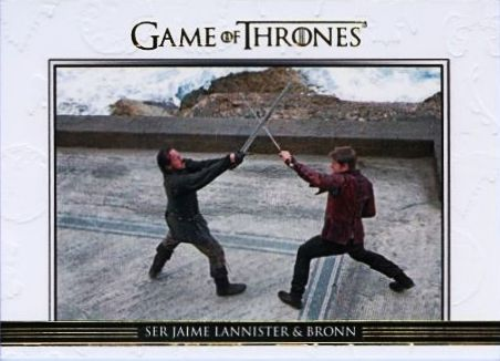 2016 Rittenhouse Game of Thrones Season 5 Trading Cards 29
