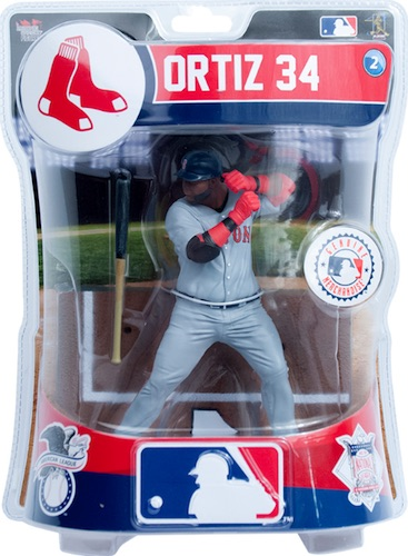 2016 Imports Dragon MLB Baseball Figures 25
