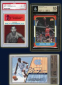 2016 Leaf Greatest Hits Basketball Cards 1