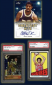2016 Leaf Greatest Hits Basketball Cards 2