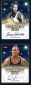 2016 Leaf Greatest Hits Basketball Cards 3