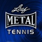 2016 Leaf Metal Tennis Cards