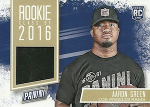 2016 Panini Father's Day Trading Cards 28