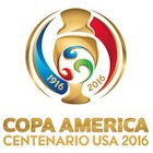 2016 Panini Instant Copa America Centenario Soccer Cards