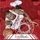 2016 Panini Instant NBA Finals Basketball Cards