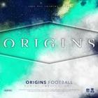 2016 Panini Origins Football Cards