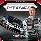 2016 Panini Prizm NASCAR Racing Cards