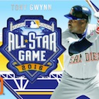 2016 Topps All-Star FanFest Baseball Cards