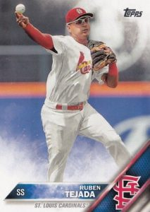 2016 Topps Series 2 Baseball Variations Guide, Checklist 28