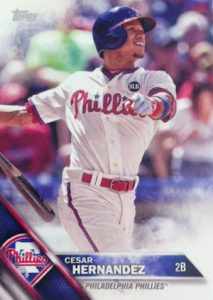 2016 Topps Series 2 Baseball Variations Guide, Checklist 36