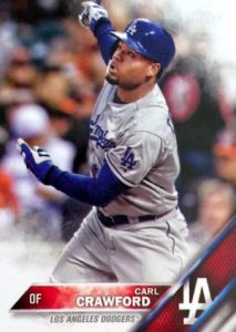 2016 Topps Series 2 Baseball Variations Guide, Checklist 35