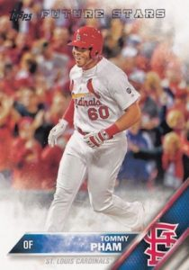 2016 Topps Series 2 Baseball Variations Guide, Checklist 45