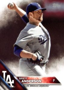 2016 Topps Series 2 Baseball Variations Guide, Checklist 67