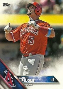 2016 Topps Series 2 Baseball Variations Guide, Checklist 69