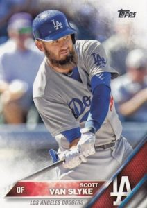 2016 Topps Series 2 Baseball Variations Guide, Checklist 77