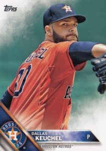 2016 Topps Series 2 Baseball Variations Guide, Checklist 84