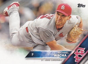 2016 Topps Series 2 Baseball Variations Guide, Checklist 88