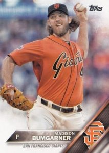 2016 Topps Series 2 Baseball Variations Guide, Checklist 89