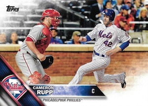 2016 Topps Series 2 Baseball Variations Guide, Checklist 44