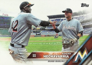 2016 Topps Series 2 Baseball Variations Guide, Checklist 66