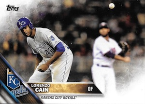2016 Topps Series 2 Baseball Variations Guide, Checklist 114
