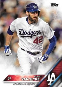 2016 Topps Series 2 Baseball Variations Guide, Checklist 75