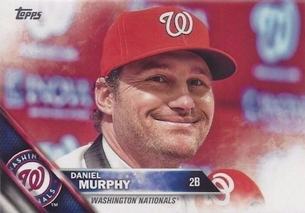 2016 Topps Series 2 Baseball Variations Guide, Checklist 87