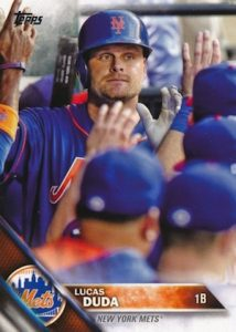2016 Topps Series 2 Baseball Variations Guide, Checklist 83