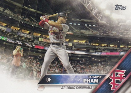 2016 Topps Series 2 Baseball Variations Guide, Checklist 46