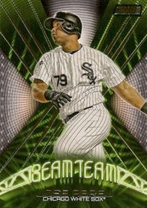 2016 Topps Stadium Club Baseball Cards 27