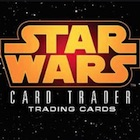 2016 Topps Star Wars Card Trader Physical Trading Cards