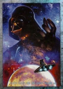 2016 Topps Star Wars Evolution Trading Cards 32