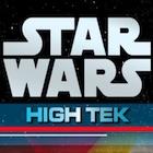 2016 Topps Star Wars High Tek Trading Cards