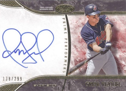 2016 Topps Tier One Baseball Cards - Product Review & Hit Gallery Added 23