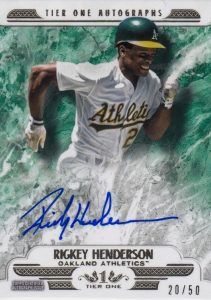 info for bbc39 54968 Top Rickey Henderson Baseball Cards, Vintage, Rookies ...