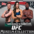 2016 Topps UFC Museum Collection Trading Cards