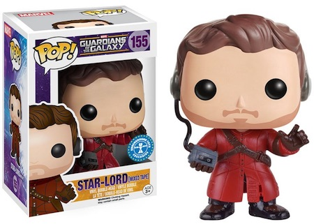 Ultimate Funko Pop Guardians of the Galaxy Figures Guide 31