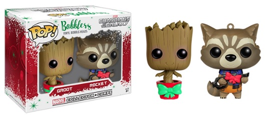 Ultimate Funko Pop Guardians of the Galaxy Figures Guide 65