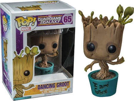 Ultimate Funko Pop Guardians of the Galaxy Figures Guide 15