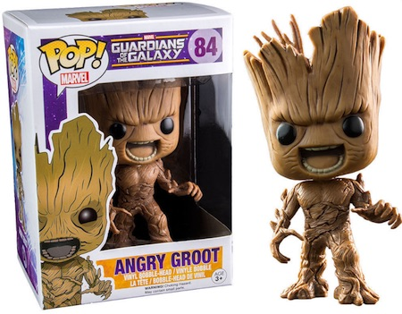 Ultimate Funko Pop Guardians of the Galaxy Figures Guide 27